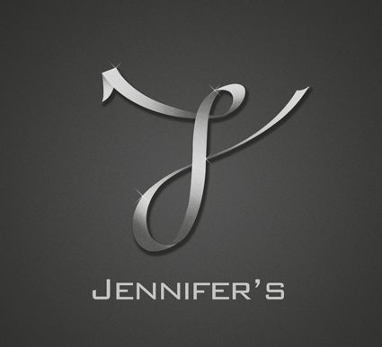Jennifer's Logo High