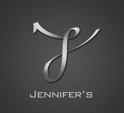 Jennifer's Logo High